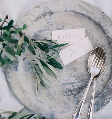 Nos encanta el olivo!